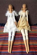 Bábiky - Madeira angel - 1349225
