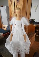 Bábiky - Madeira angel - 1349227