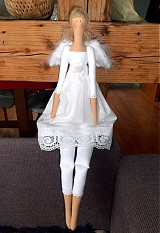 Bábiky - Madeira angel - 1349229