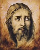 Obrazy - Ježiš - 1354168