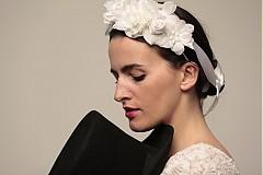 Ozdoby do vlasov - Nevesta by Hogo Fogo - 1366520