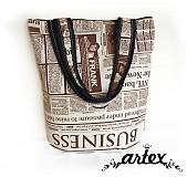Veľké tašky - ZANA - veľká taška - 1370880