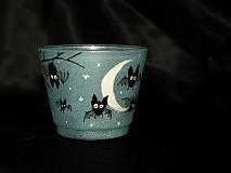 - Svietnik na čajovú sviečku - Baby Bats 2 - 1412439