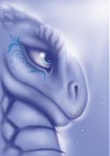 Grafika - Fantasy - A3 print (rôzne na výber) - 1416114