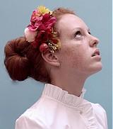 Ozdoby do vlasov - VANITY FAIR by Hogo Fogo - 1416392