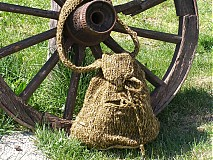 Kabelky - Batôžková taška - 1416754