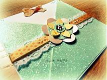 Papiernictvo - Slnečný bozk oceánu.... - 1416857