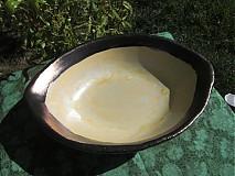 Nádoby - perleťová miska - 1419629