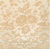 Papier - Beige Lace - 1425479