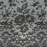 Papier - Black Lace II - 1425480