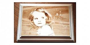 Vaša drevená fotka - rozmer 9x13