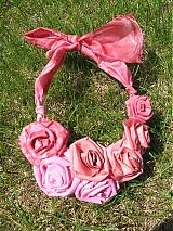 - Ružová Ruženka - 1429008