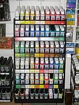 Farby-laky - Štartovací balíček - 3 ks farby na textil - 1445636