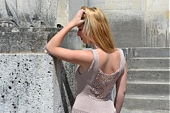 Šaty - Jacqueline dress - 1451323