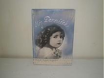 Papiernictvo - Pre mladé dámy - 1451615