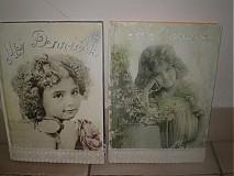 Papiernictvo - Pre mladé dámy - 1452603