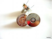 - Magnetické zapínanie - 1457145