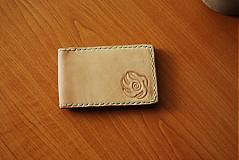 Tašky - Puzdro na karty - 1459050