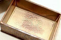 Krabičky - Škatuľa čipková - 1463941