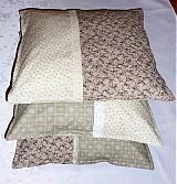 Úžitkový textil - Vankúšikovo :-) - 1467485