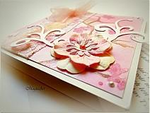 Papiernictvo - Princeznej z lásky... - 1471118