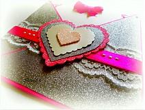 Papiernictvo - V hlbinách srdca... - 1472963