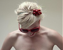 Ozdoby do vlasov - Mon Cheri by Hogo Fogo - 1481099