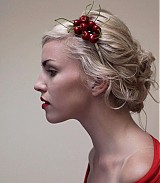Ozdoby do vlasov - Mon Cheri by Hogo Fogo - 1481120
