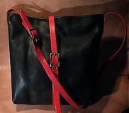 Veľké tašky - handmade-KERTAG®- STREET NATURE STŘEDNÍ - 1483143