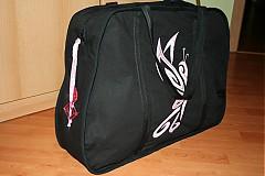 Veľké tašky - Cestovateľka Gabka... - 148601