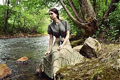 Sukne - Lorette skirt - 1491470