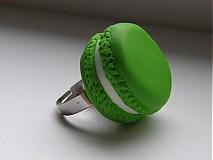 Prstene - Prsteň MACARON  - 1509279