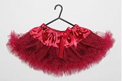 Detské oblečenie - TUTU suknička - 1510022