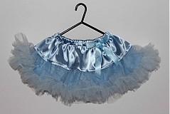 Detské oblečenie - TUTU suknička - 1510076
