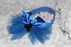 - královská modrá - 1510130