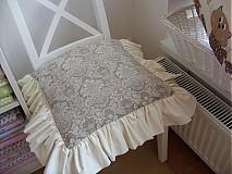 Úžitkový textil - podsedáky :-o)) - 1514535