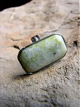 Prstene - Yellow Stone  - 1519961