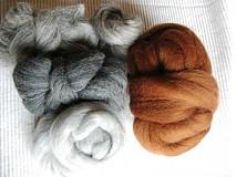 - Shetlandská vlna pre Shollie - 1520640