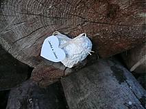 Darčeky pre svadobčanov - Darčeky pre svadobčanov I - 1530676