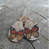 - Motýlie kvapky - 1535400
