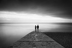 Fotografie - Nowhere to go... - 1546923
