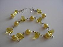 Sady šperkov - Hello sunschine - 1566140