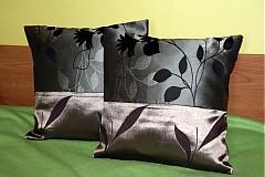 Úžitkový textil - tmavá noc/2ks - 1570716