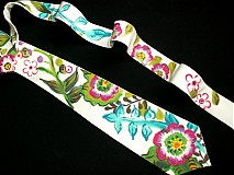 Doplnky - Hodvábna kravata na pohľadanie :o) - 1572123