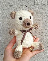 Hračky - Medvedík... - 1575922