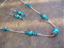 Sady šperkov - FATA MORGANA - 1582144