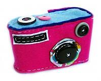 Iné tašky - Púzdro na fotoaparát - 1585674