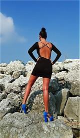Šaty - Šaty - 1591232