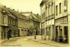 Fotografie - Návrat v čase I. - 1599963
