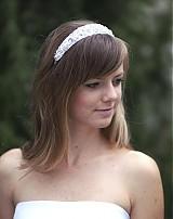 Ozdoby do vlasov - Tiara - 1614653